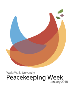 A series of events during Peacekeeping Week, Jan. 15 to 20, will highlight civil rights and civil discourse.