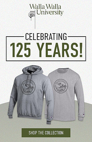 125th anniversary collection at bookstore