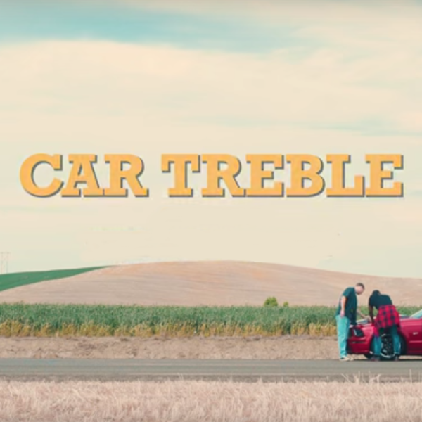 Car Treble