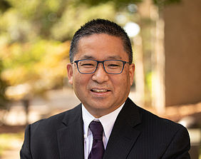 David Iwasa is joining the WWU Student Life team as assistant vice president for Student Life and dean of students.