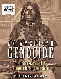 "Madley's book has won numerous awards, as well as the endorsement of Jerry Brown, the Governor of California, who says, ""Madley corrects the record with his gripping story of what really happened: the actual genocide of a vibrant civilization, thousands of years in the making."""