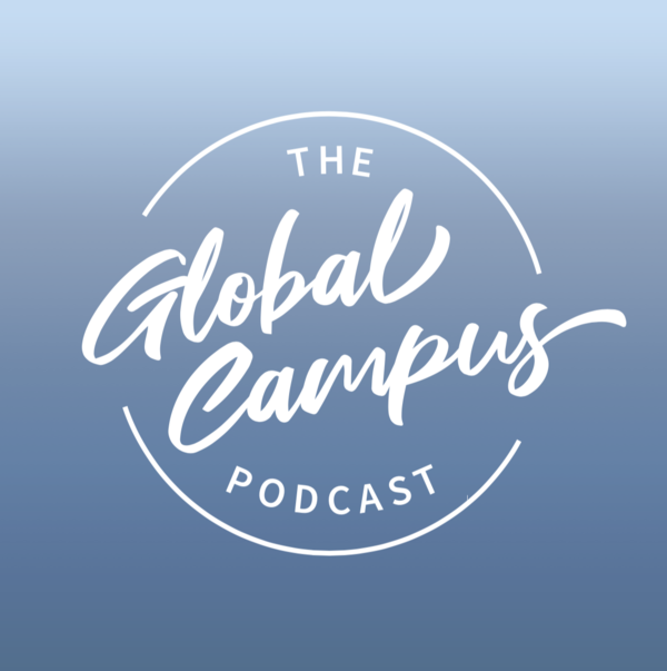 The Global Campus podcast artwork