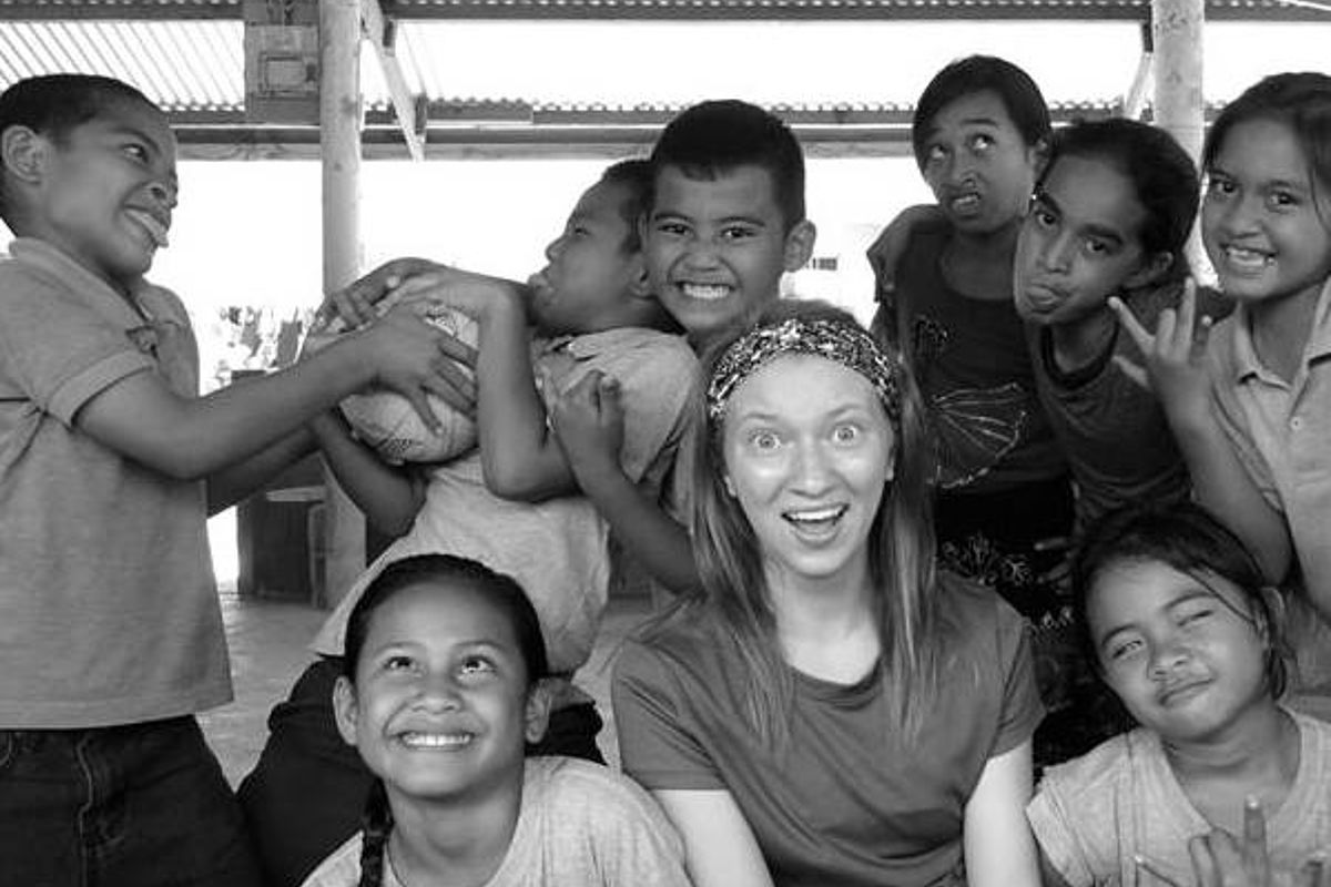 In their own words: WWU student missionaries (part 3)