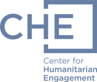 Center for Humanitarian Engagement logo