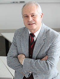 Mihail Motzev, professor of business, has a master's degree from the Higher Institute of Economics in Bulgaria and a doctorate from the University of National and World Economics in Bulgaria.